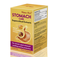 STOMACH CARE